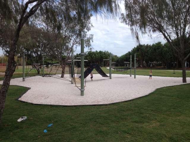 Schuhkraft Park  Playground Bargara 1